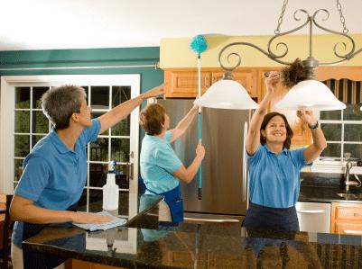 cleaning-kitchen-akbük