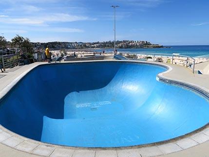 empty-pool